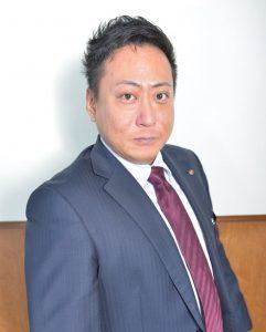 株式会社 アオアクア 井上 晴貴