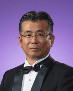 栗山自動車工業(株) 栗山 義広