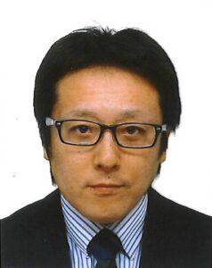 株式会社ジャパンリコロジー 大貫 翔吾