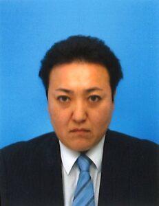 理研工営株式会社 見浪 大介